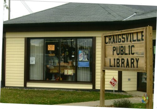Craigsville Public Library
